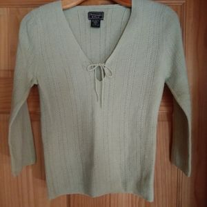 Abercrombie & Fitch Wool Sweater Medium